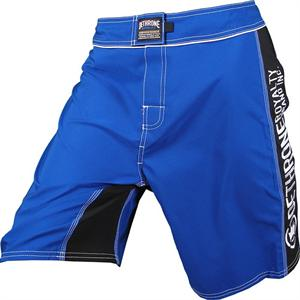 Dethrone Royalty Blue Anticrown Shorts